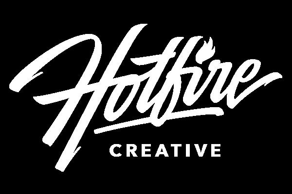 Hotfire Creative Logo