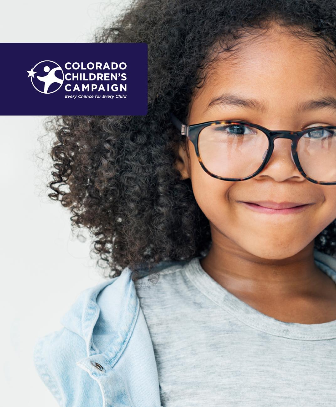 Colorado-Childrens-Campaign-Portfolio-girl-with-logo